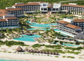 Dreams Playa Mujeres From Only £1135 pp 7 Nights